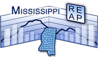 Mississippi Regional Economic Analysis Project